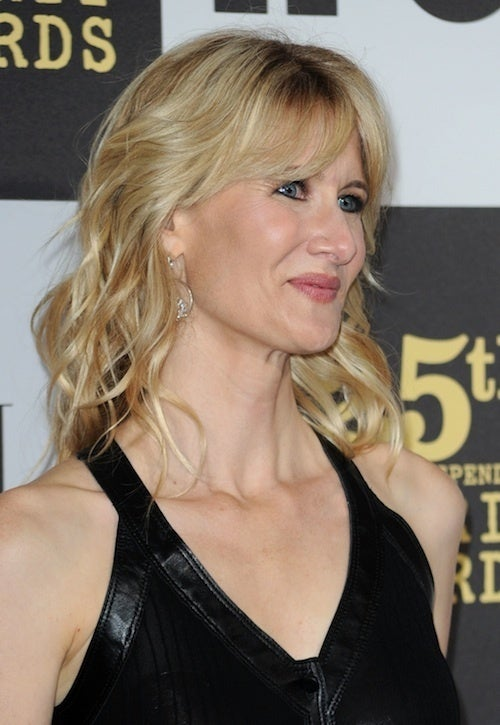 Laura Dern Gets Her Own HBO Show