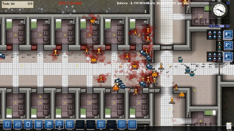 The Prisoners May Be Innocent in One of 2013's Most Interesting PC Games