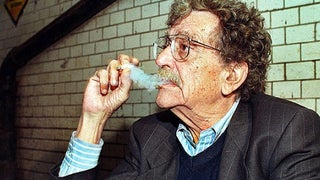 Longtime Friend of Kurt Vonnegut Explains Author's Timeless Appeal