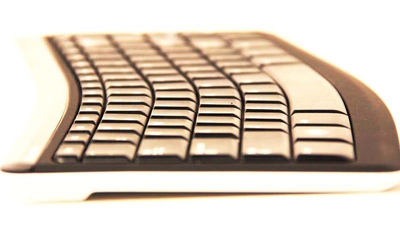 Microsoft Bluetooth Keyboard Gallery