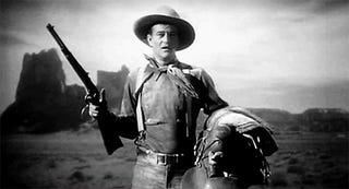 Opposite Lock needs more John Wayne gifs