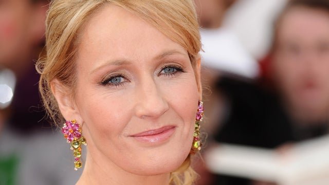 J.K. Rowling's First Post-Harry-Potter Book Is a Funny Story About War