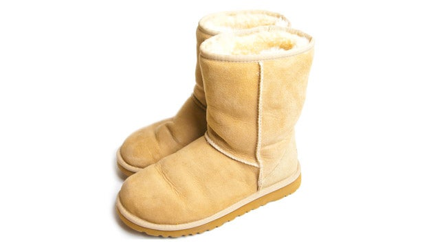 One Middle School Makes the Brave Decision to Ban Uggs