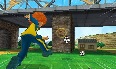 Inazuma Eleven: The TAY Review