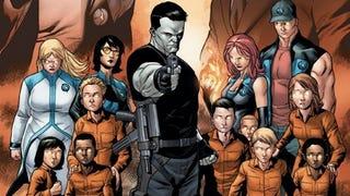 <i>Harbinger</i> And <i>Bloodshot</i> Lead Valiant Comics' First Five Movies