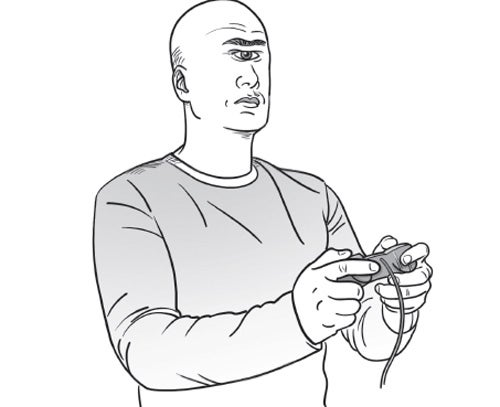 You Play Video Games Like A Cyclops