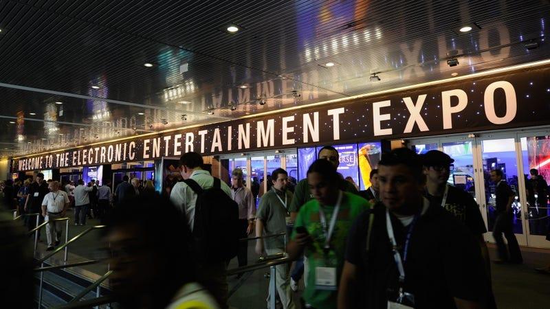 The Least Useless Crap I Got at E3
