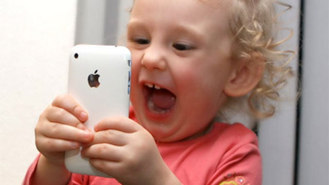 Apple Has To Pay Back Parents Whose Kids Bought Stuff In iPhone Games