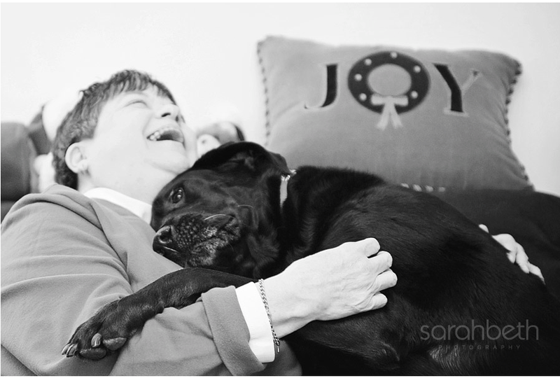 Your Morning Cry: Photos of People With Their Elderly Pets, Oh God