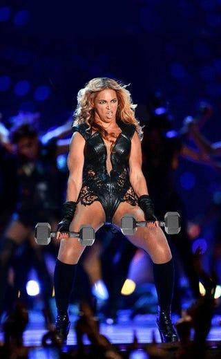Beyoncé's Publicist Asks Internet to Remove Unflattering Beyoncé Photos; Internet Turns Unflattering Beyoncé Photos Into a Meme