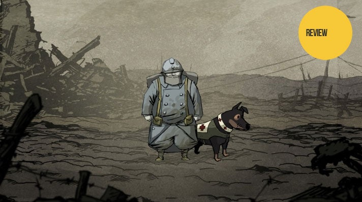 Valiant Hearts: The Kotaku Review