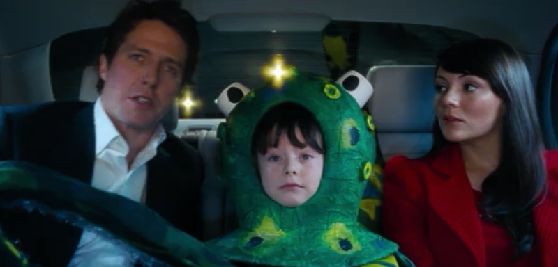 I Rewatched Love Actually and Am Here to Ruin It for All of You