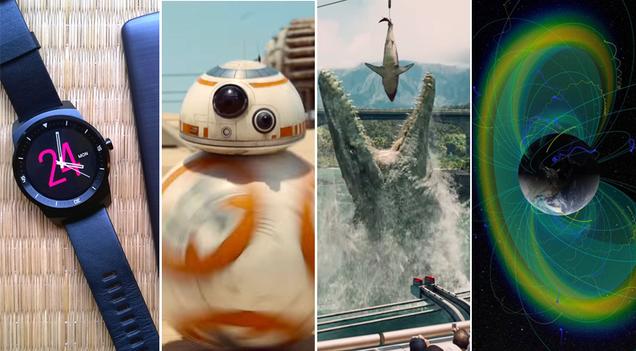 Trailers polémicos, smartwatches y ofertas, lo más leído esta semana
