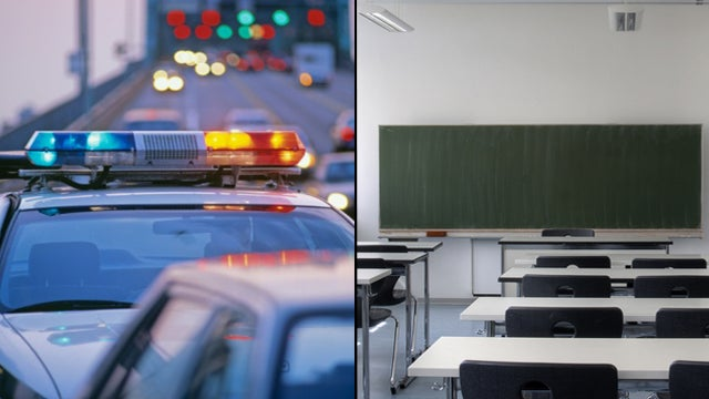 Are Teachers And Cops Committing More Sex Crimes?