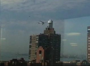 Air Scare Where? Obama Suicide Plane Pics Censored