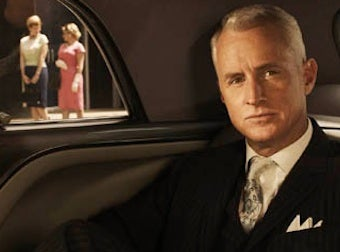 John Slattery Offers More Than Just A Sexy One-Liner
