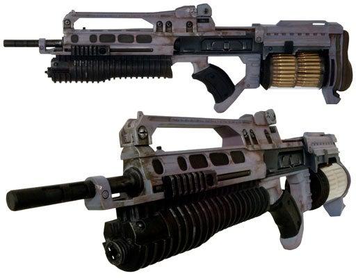 Win A Big, Real Killzone 2 Gun