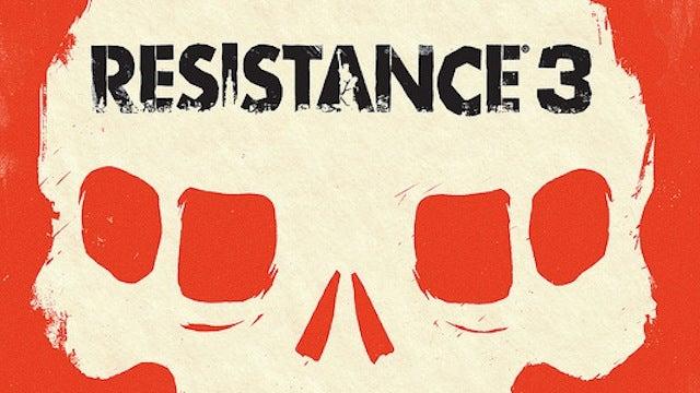 Resistance 3 E3 Trailer