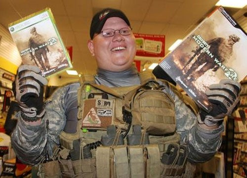 Most People Are Still Buying Boxed Copies Of Games