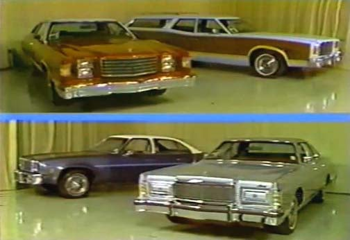 1982: It's A Malaise-O-Rama $2188 Sale At Bert Weinman Ford!