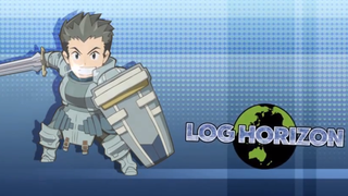 Musings From Log Horizon