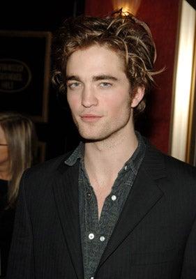 Robert Pattinson Hates New York and Its Women