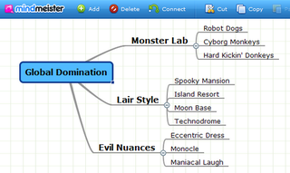 Hive Five: Five Best Mind Mapping Applications