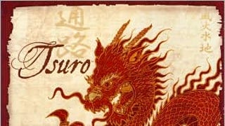 Board Games With OB #3: Tsuro