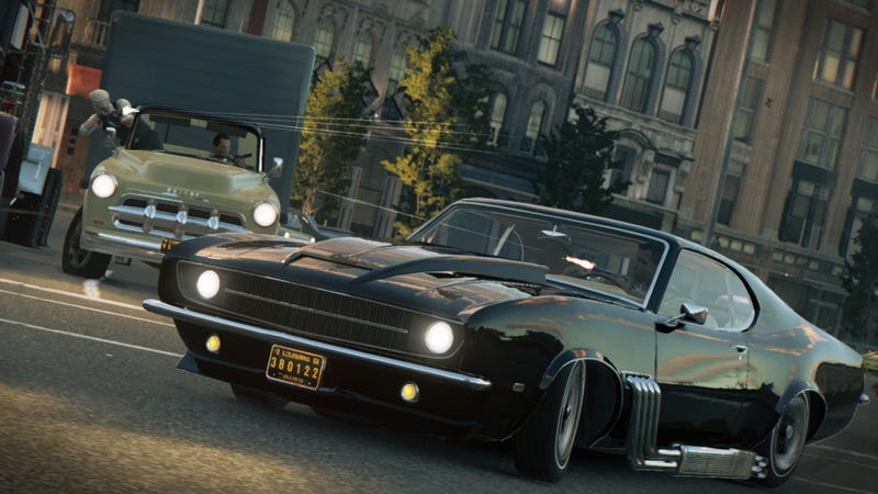 One Thing In Mafia III Every Game Should Steal