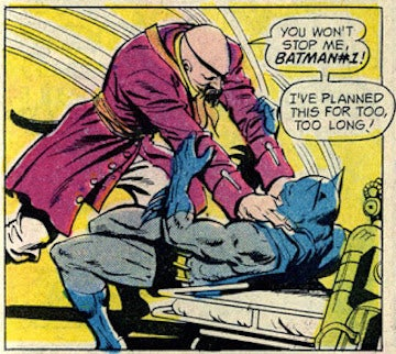 20 Laughably Terrible Batman Villains