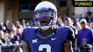 TCU Got Screwed, And That's The Point