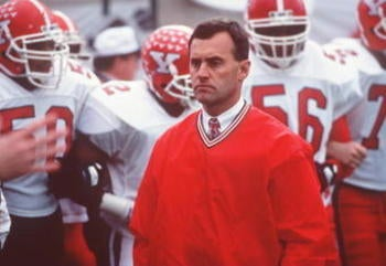 "Jim Tressel's Former QB Says The Allegations Are ""A Big Lie"""