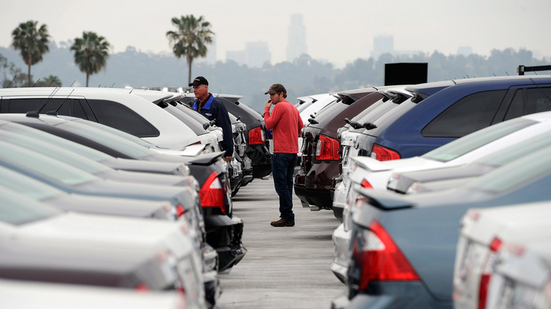 Automakers Say Franchise Laws Go Too Far