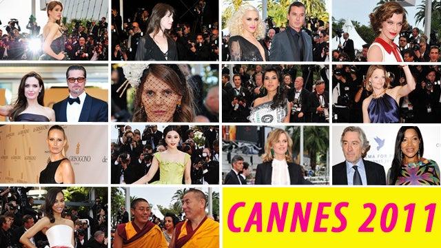The Cannes Fashion Spectrum