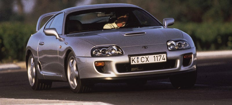 What '90s Sports Coupe Deserves A Comeback?