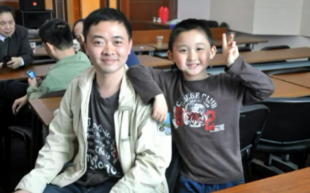 Chinese Owner of Amercia.com Says Romney Typo Is Helping Him Fund His Son's College Education