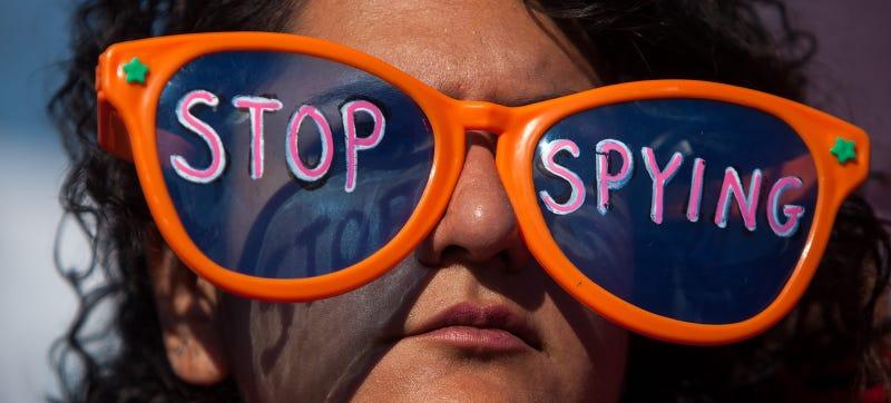 The New Senate USA FREEDOM Act: A Step Towards Surveillance Reform?