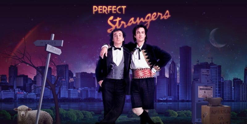 Finally: The Perfect Strangers Browser-Based Video Game