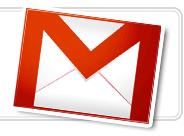 Happy Fifth Birthday, Gmail
