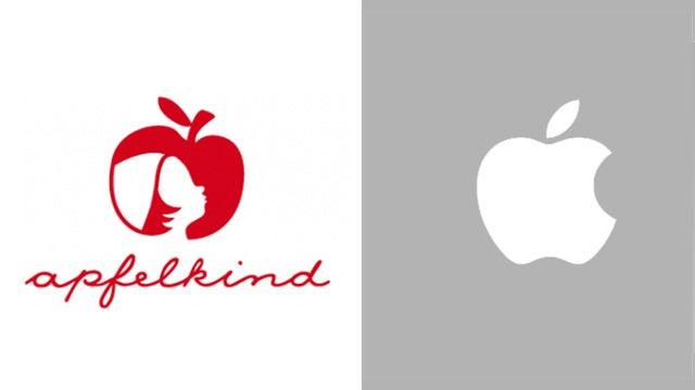 Apple Threatens to Sue Tiny German Café Whose Logo Is an Apple