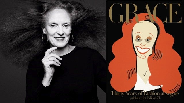 Grace Coddington Is Even More Interesting Than We Thought