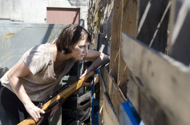 The Walking Dead More Episode 3.11 Promo Photos