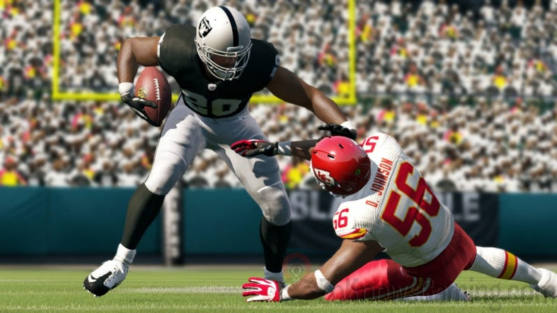 The Big Winners in the Madden Lawsuit Are, Of Course, Lawyers