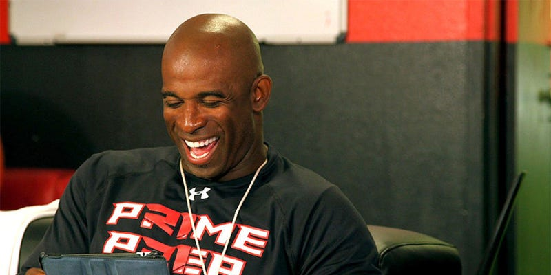 Deion Sanders's Disaster Of A School Is Being Shut Down