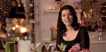 What Your Life In Nigella Lawson's House Might Look Like
