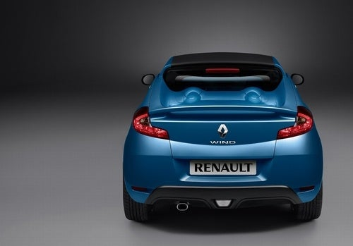 Renault Wind Images