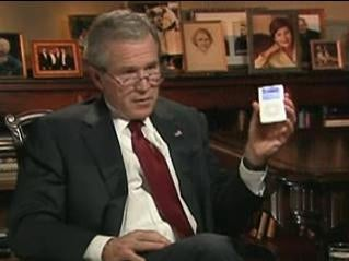 The Biggest Advances in Governmental Tech During the Bush Era