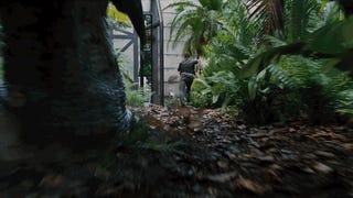 Este es el primer tráiler de <em>Jurassic World</em>: prepárate para correr