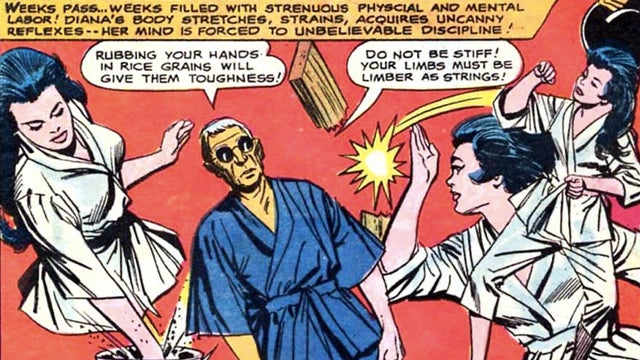 8 superheroes whose powers became somewhat crappier