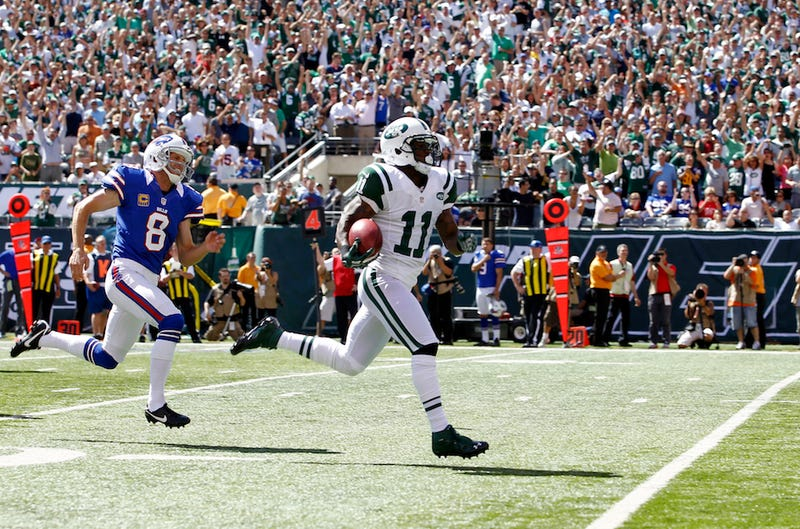 Counterpoint: The Jets Brought The House Down